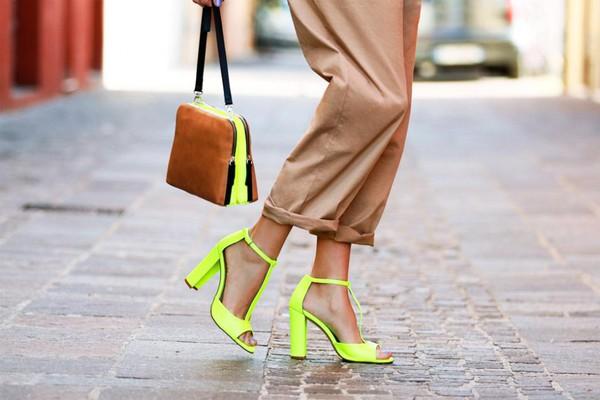 13 mẫu giày hoàn hảo mọi nàng công sở nên sở hữu 18