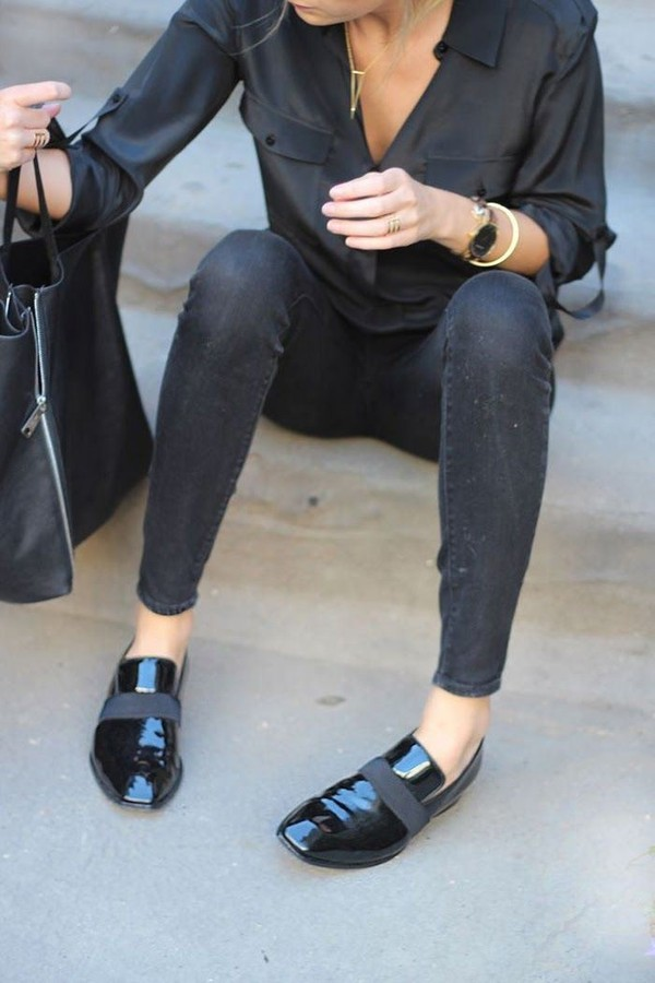 13 mẫu giày hoàn hảo mọi nàng công sở nên sở hữu 26