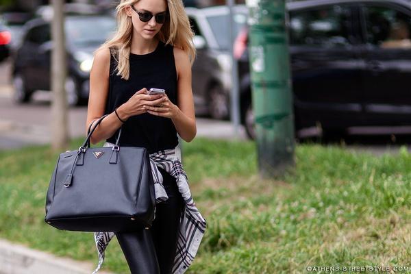 Chỉ dẫn từ A-Z giúp bạn giữ được túi xách bền lâu  7