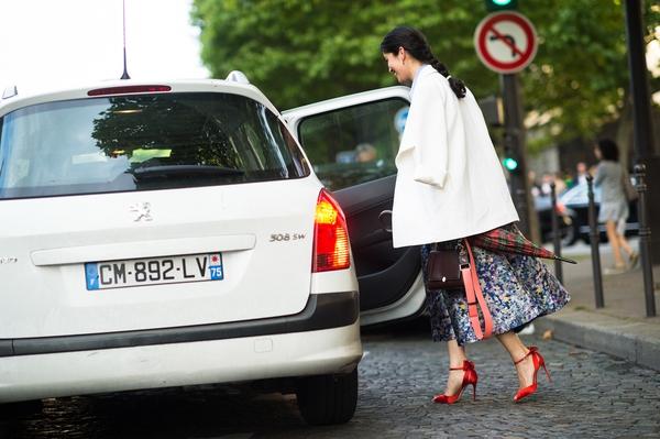 13 mẫu giày hoàn hảo mọi nàng công sở nên sở hữu 20