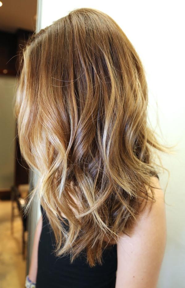 Mách bạn cách tạo kiểu hợp nhất với tình trạng tóc của mình 10