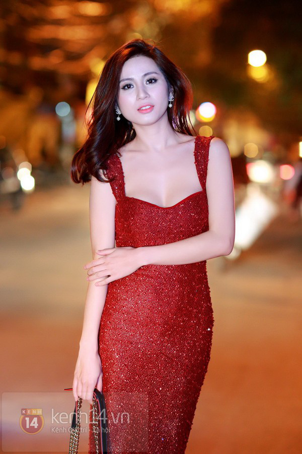 Ngọc Anh Miss Au