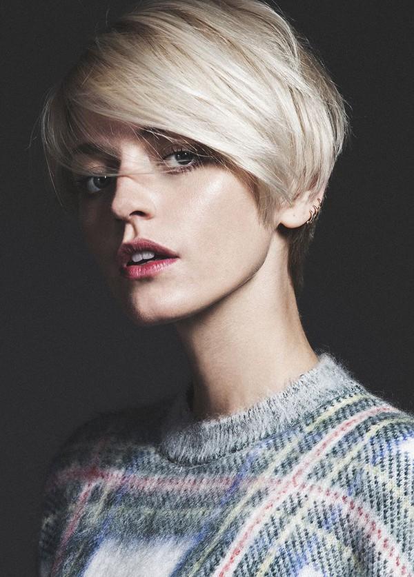 Những lý do khiến mái tóc nhuộm của bạn bị giảm giá trị 1