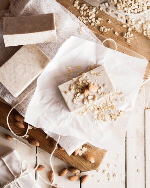 6 cách dưỡng da láng mịn với bột yến mạch có thể bạn chưa biết 5