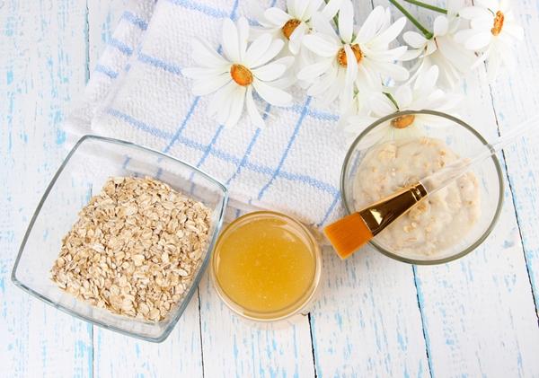 6 cách dưỡng da láng mịn với bột yến mạch có thể bạn chưa biết 6