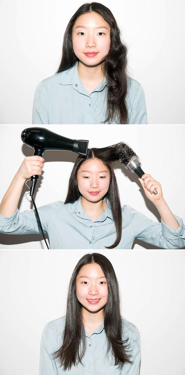 23 mẹo dùng máy sấy tóc