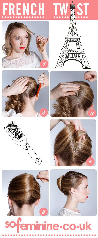 kiểu tóc dành cho đầu bết