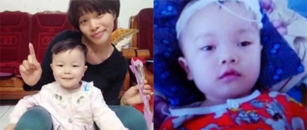 Xúc động bé gái 3 tuổi cứu sống 5 người sau khi chết  1