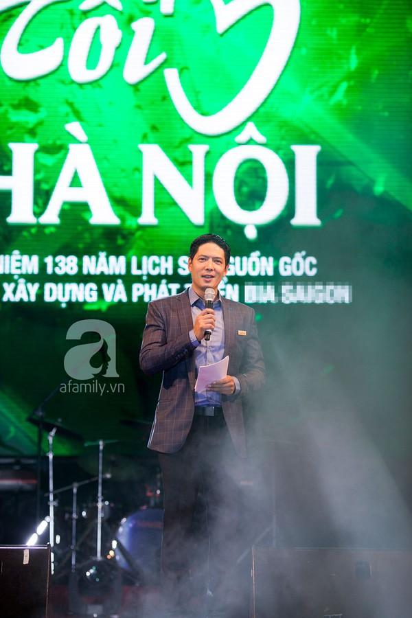Đàm Vĩnh Hưng, Thanh Lam tránh mặt nhau 13