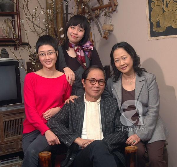 NSND Như Quỳnh - Người đàn bà nhiều số phận của điện ảnh Việt 25