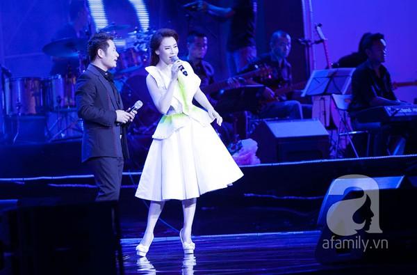Bằng Kiều, Thu Minh, Hồ Quỳnh Hương làm mê đắm khán giả Hà Nội 13