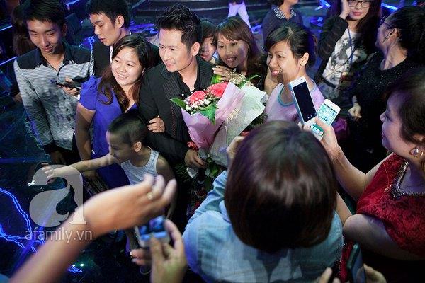 Bằng Kiều, Thu Minh, Hồ Quỳnh Hương làm mê đắm khán giả Hà Nội 18