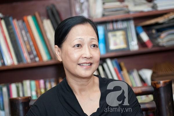 NSND Như Quỳnh - Người đàn bà nhiều số phận của điện ảnh Việt 16