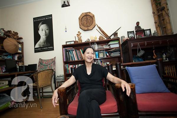NSND Như Quỳnh - Người đàn bà nhiều số phận của điện ảnh Việt 17