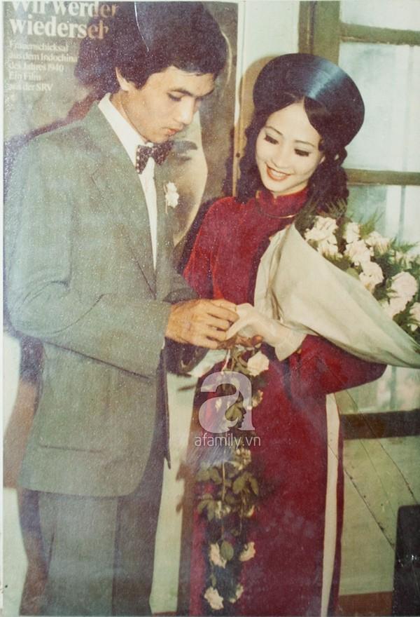 NSND Như Quỳnh - Người đàn bà nhiều số phận của điện ảnh Việt 9