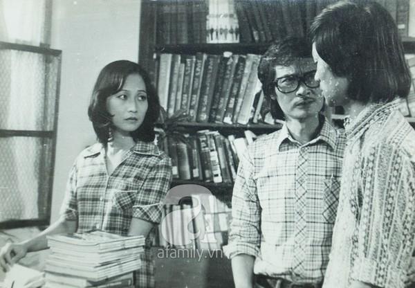 NSND Như Quỳnh - Người đàn bà nhiều số phận của điện ảnh Việt 6