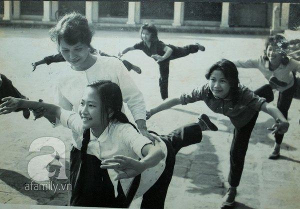 NSND Như Quỳnh - Người đàn bà nhiều số phận của điện ảnh Việt 4