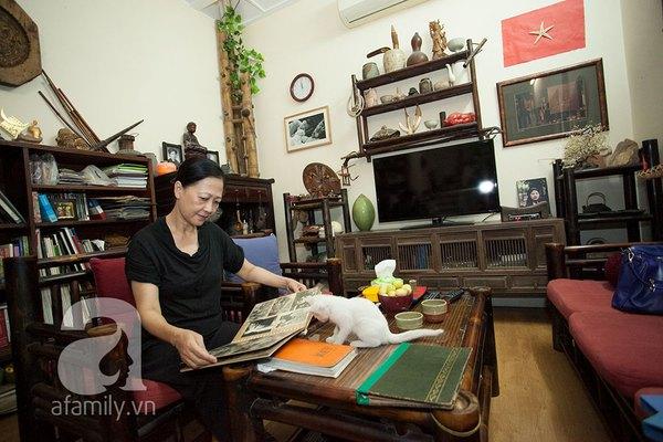NSND Như Quỳnh - Người đàn bà nhiều số phận của điện ảnh Việt 20