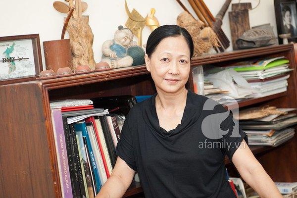 NSND Như Quỳnh - Người đàn bà nhiều số phận của điện ảnh Việt 22