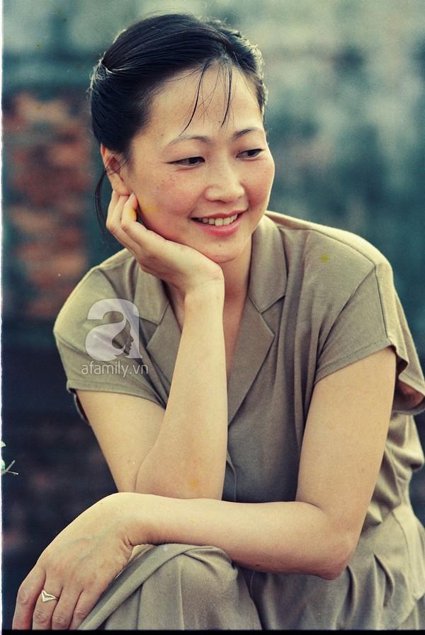 NSND Như Quỳnh - Người đàn bà nhiều số phận của điện ảnh Việt 12