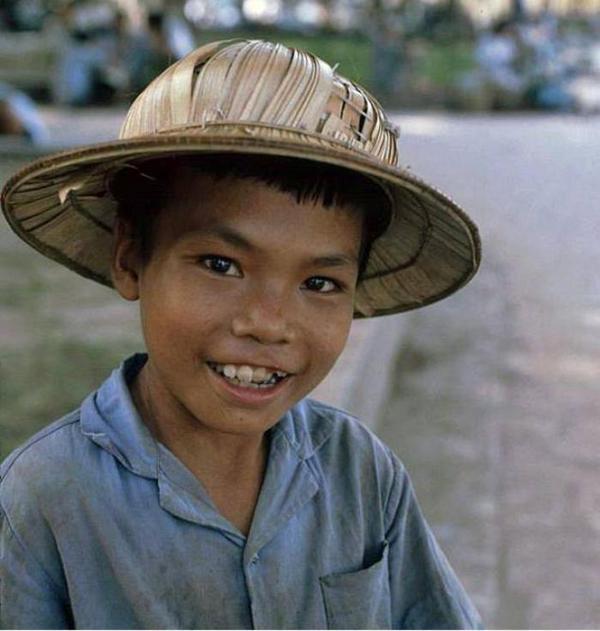 Những bức ảnh hiếm hoi về Hà Nội cuối thời kỳ bao cấp 22