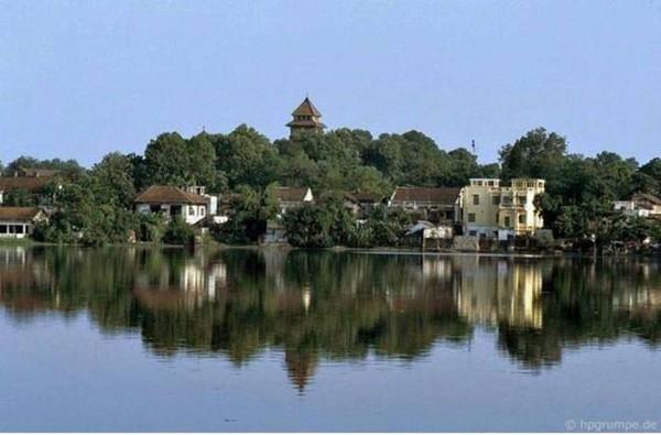Những bức ảnh hiếm hoi về Hà Nội cuối thời kỳ bao cấp 28