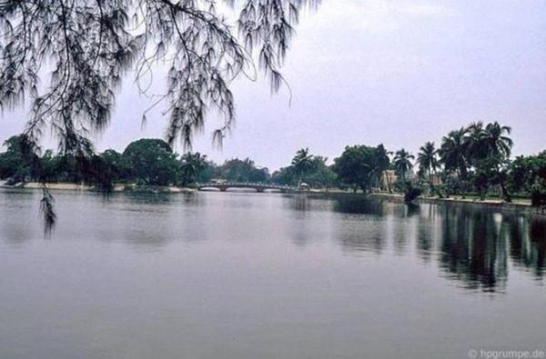 Những bức ảnh hiếm hoi về Hà Nội cuối thời kỳ bao cấp 31