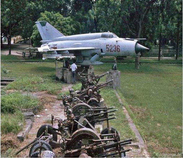 Những bức ảnh hiếm hoi về Hà Nội cuối thời kỳ bao cấp 34