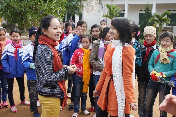 Top 4 Vietnam Idol ấm áp trong những hình ảnh đời thường 4