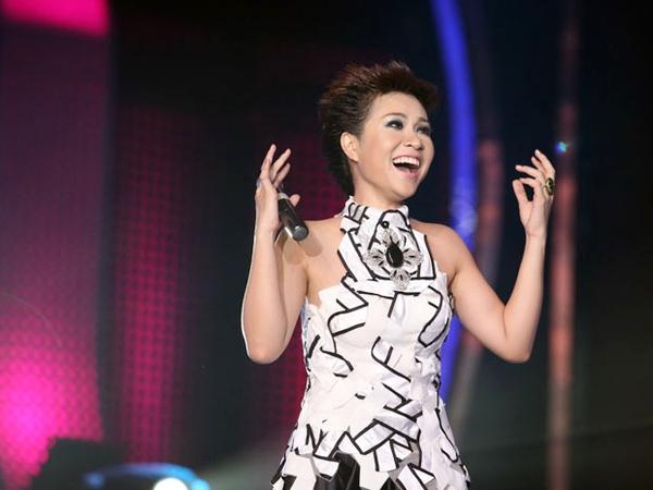 Show truyền hình Việt ngày càng nhạt nhẽo? 7