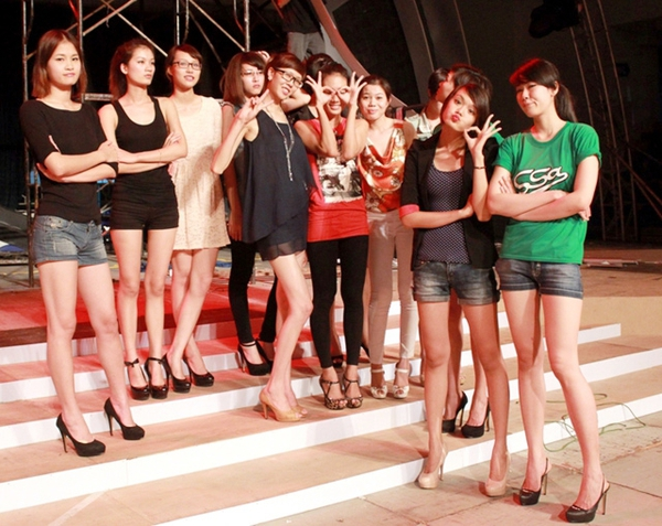 Show truyền hình Việt ngày càng nhạt nhẽo? 2