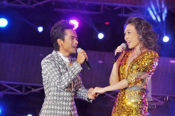 Show truyền hình Việt ngày càng nhạt nhẽo? 8