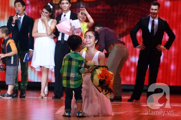 Bước nhảy hoàn vũ ngập trong nước mắt 8
