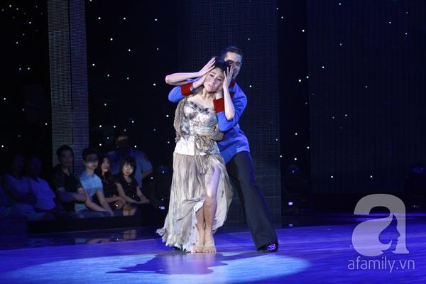 Bước nhảy hoàn vũ ngập trong nước mắt 13