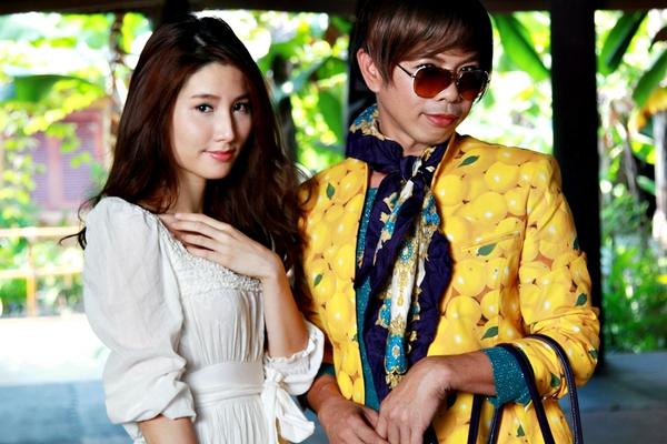 """Diễm My 9x sánh vai Thái Hòa trong """"Để Hội tính"""" 2"""