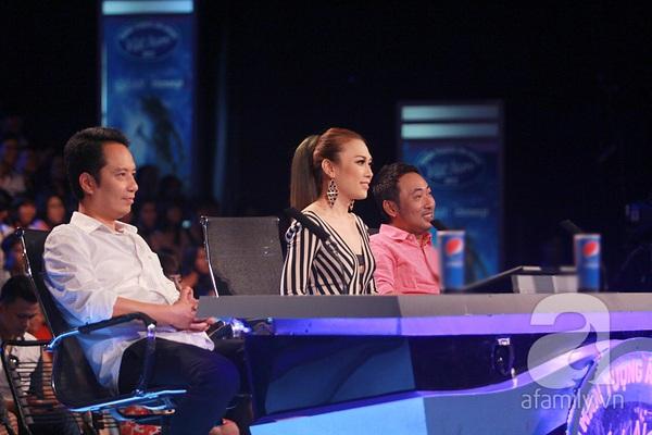 Lộ diện 2 gương mặt tranh ngôi Quán quân Vietnam Idol 5