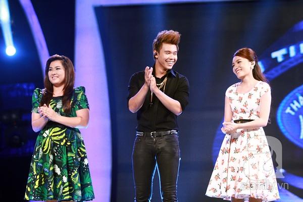 Lộ diện 2 gương mặt tranh ngôi Quán quân Vietnam Idol 6