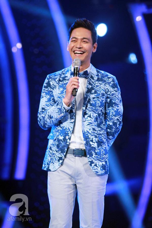 Lộ diện 2 gương mặt tranh ngôi Quán quân Vietnam Idol 8