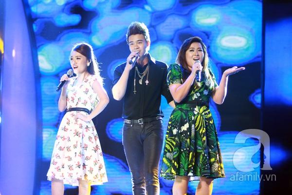 Lộ diện 2 gương mặt tranh ngôi Quán quân Vietnam Idol 9