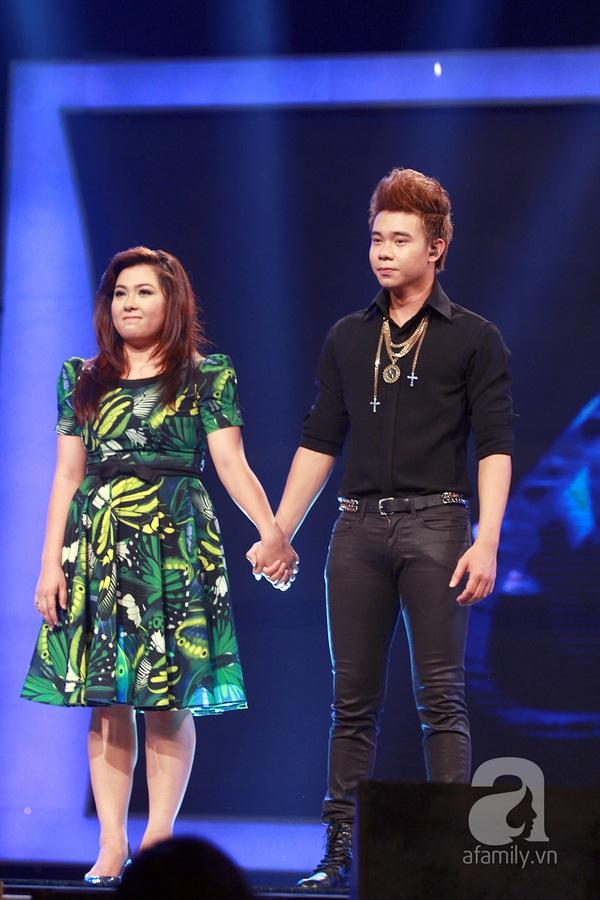 Lộ diện 2 gương mặt tranh ngôi Quán quân Vietnam Idol 7