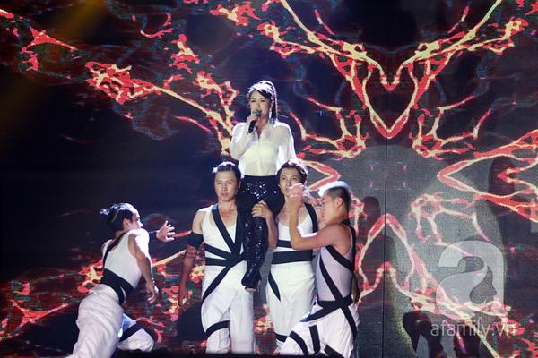 Lộ diện 2 gương mặt tranh ngôi Quán quân Vietnam Idol 14