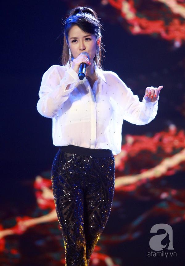 Lộ diện 2 gương mặt tranh ngôi Quán quân Vietnam Idol 15