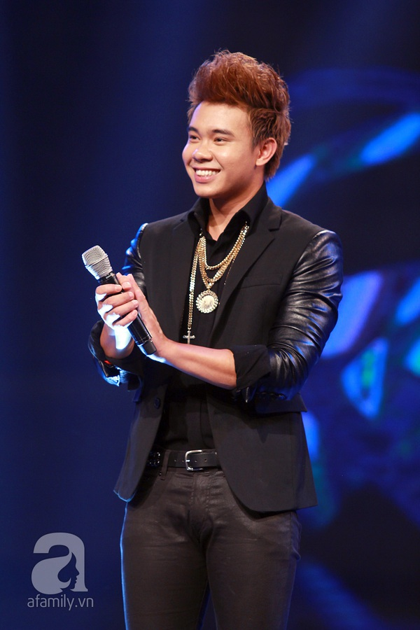Lộ diện 2 gương mặt tranh ngôi Quán quân Vietnam Idol 16