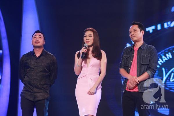 Top 3 Vietnam Idol 2013 lộ diện không bất ngờ 2