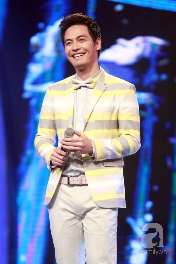 Top 3 Vietnam Idol 2013 lộ diện không bất ngờ 3
