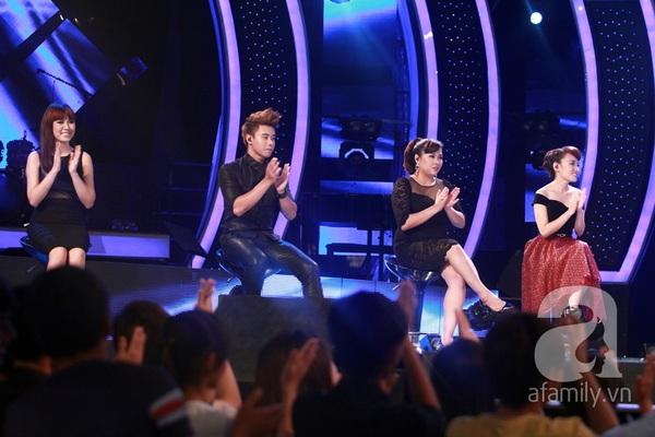 Top 3 Vietnam Idol 2013 lộ diện không bất ngờ 4