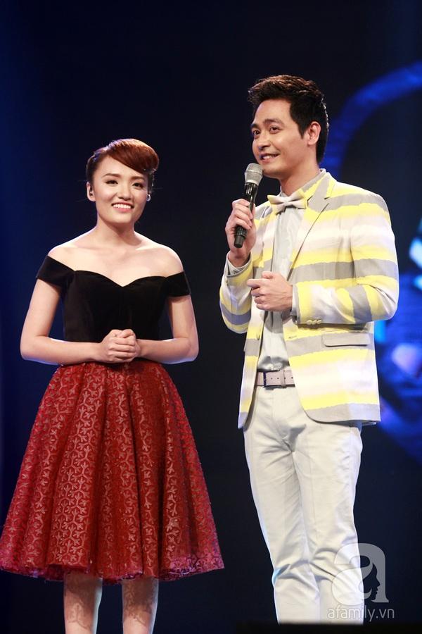 Top 3 Vietnam Idol 2013 lộ diện không bất ngờ 6