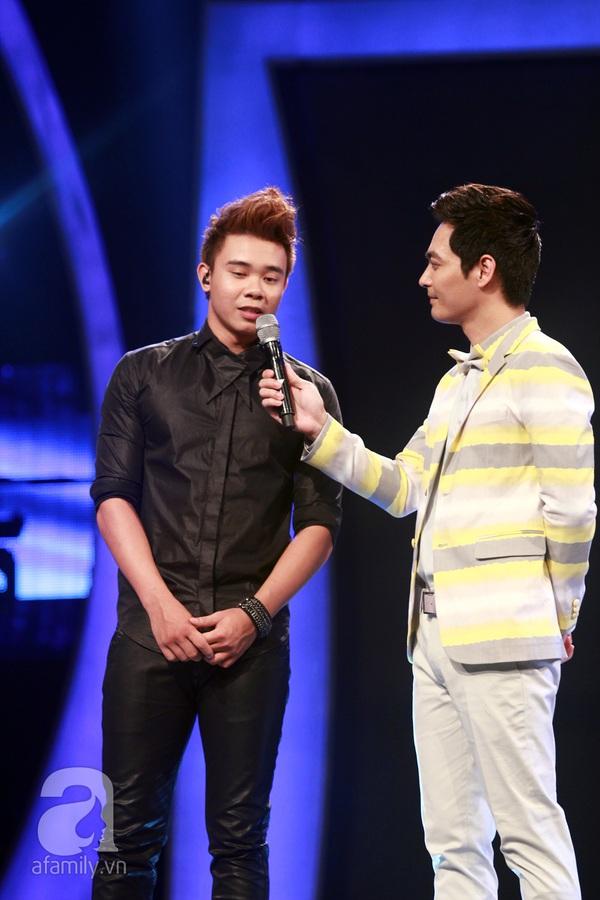 Top 3 Vietnam Idol 2013 lộ diện không bất ngờ 5