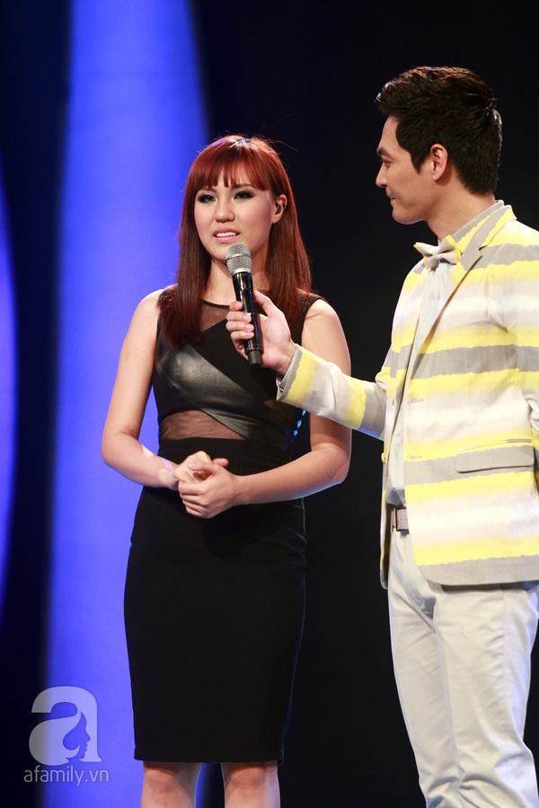 Top 3 Vietnam Idol 2013 lộ diện không bất ngờ 7