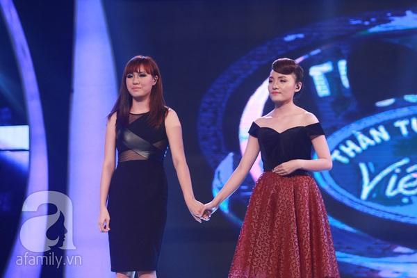 Top 3 Vietnam Idol 2013 lộ diện không bất ngờ 8